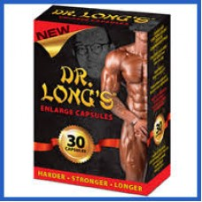 Dr Long Enlarge Capsules 30 Capsules