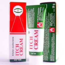Itch Cream Female Arousal Gel