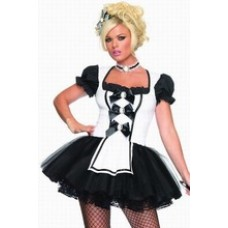 FABULOUS FRENCH MAID OUTFIT