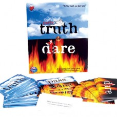 PARTY-- TRUTH OR DARE GAME -NOVELTY