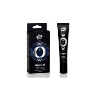 Wet Wow Gentle O Clitoral Arousal Gel