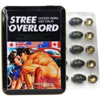 Stree Overlord Penis Enhancement Pills