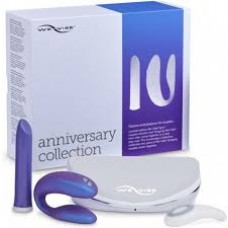 WE VIBE ANNIVERSARY COLLECTION KIT
